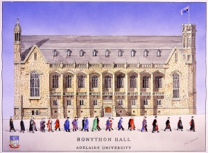 Bonython Hall Adelaide University Simon Fieldhouse1 300x221 Galleries