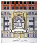 Paramount Building New York Simon Fieldhouse 129x150 New York Architecture