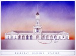 Ballarat Railway Station Simon Fieldhouse 150x112 Melbourne Architecture