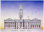 Fitzroy Town Hall Simon Fieldhouse 150x110 Melbourne Architecture