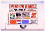 Harrys Cafe de Wheels Simon Fieldhouse 150x104 Sydney Architecture (East)