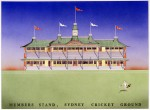Members Stand Sydney Cricket Ground Simon Fieldhouse 150x110 Sydney Architecture (East)