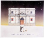 Theatre Royal Hobart Simon Fieldhouse 150x130 Hobart Architecture